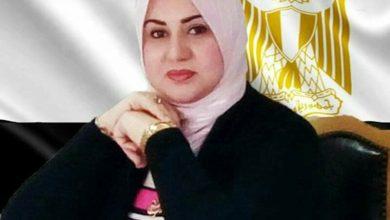إيمان خضر- عضو مجلس النواب
