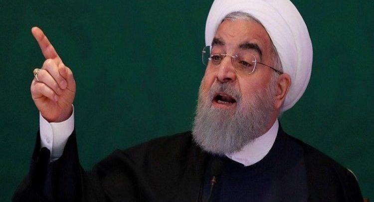 حسن روحاني- رئيس إيران