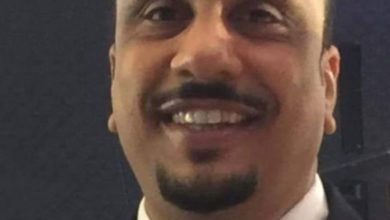 أمير بشير- مرشح لعضوية البرلمان