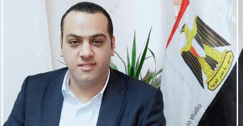 النائب- محمود عادل شعلان