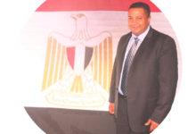 أحمد الشندويلي- القيادي في حزب الحرية المصري