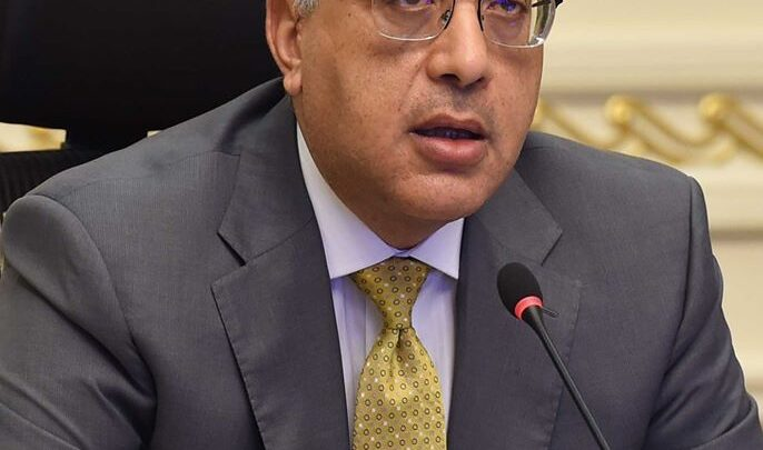 مصطفى مدبولي.. رئيس الوزراء