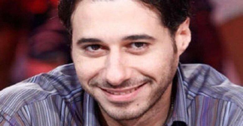 الفنان أحمد السعدني