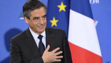 رئيس وزراء فرنسا السابق