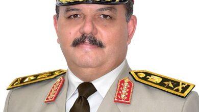 قائد قوات الدفاع الجوي